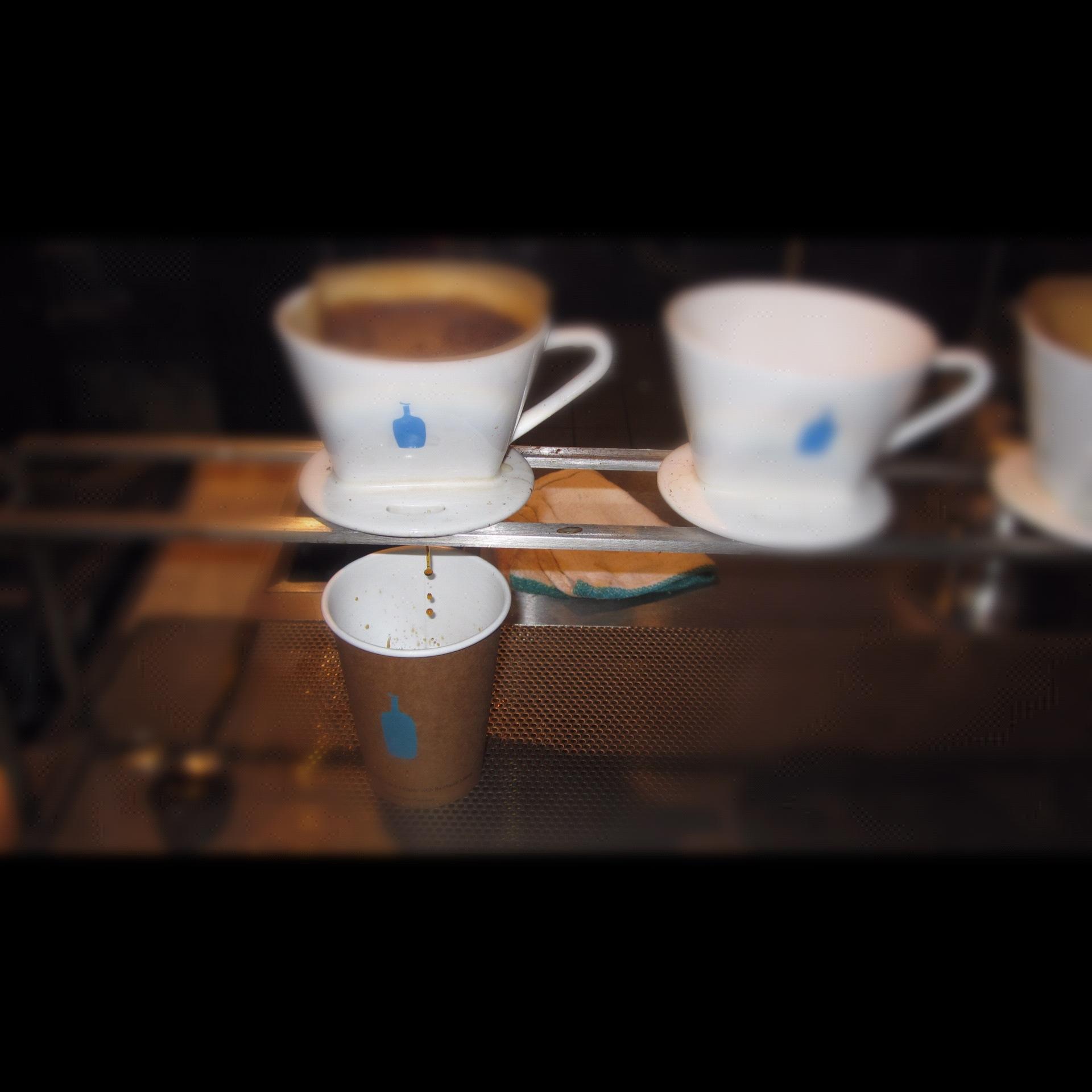 Starbucks Siphon Coffee Maker : Brooklyn Bite Sized Banter